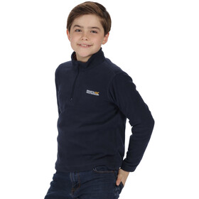 Regatta Hot Shot II Fleece-villapaita Lapset, navy/navy